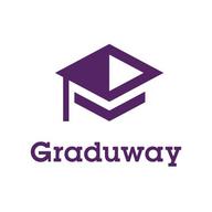 Alumni Management Software by Graduway logo
