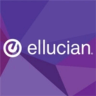 Ellucian Travel and Expense Management logo