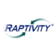 Raptivity logo