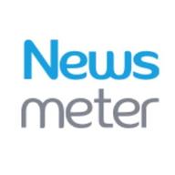 Newsmeter logo